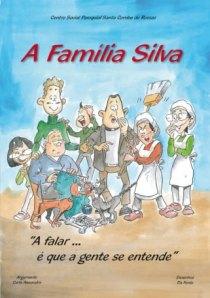 Livro familia Silva